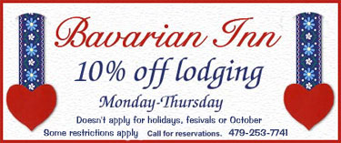 Bavarian Inn Lodge Discount Coupon